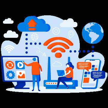 IoT gateway development