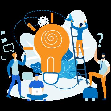 IoT implementation - Application Developement