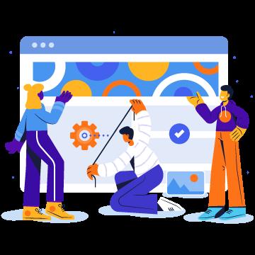 Joomla web application Maintenance