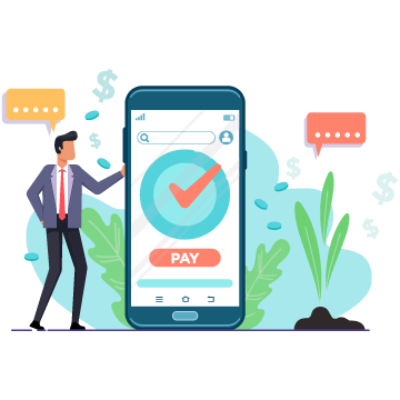 API for payment gateway