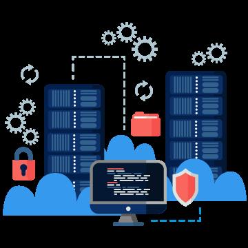 Cloud platform migration