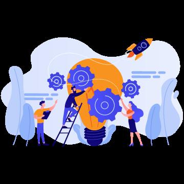 Salesforce CRM Solution Setup