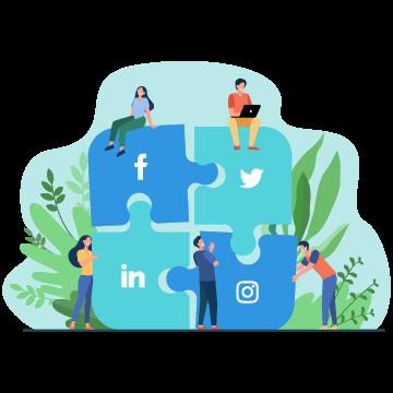 APIs for social media integration