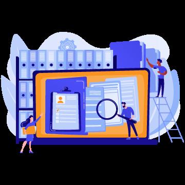 Hire crm customization service provider