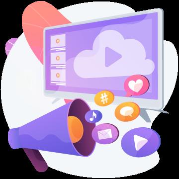 CMS ecommerce application