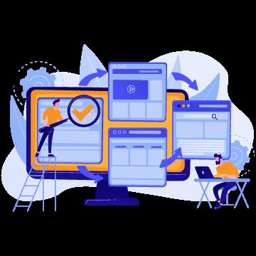 Third party integration - .Net Core Development Services