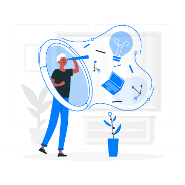 Tool based implementation for BI Solution