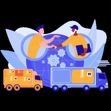 Transfer tracking Asset Management module