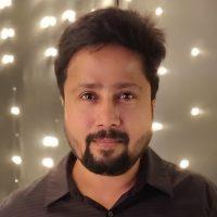 Vikash Bardia_CEO