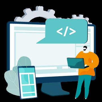 ZOHO App Development Services
