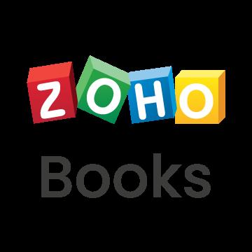 Zoho books customization