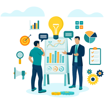 ZOHO Customization Consulting Services