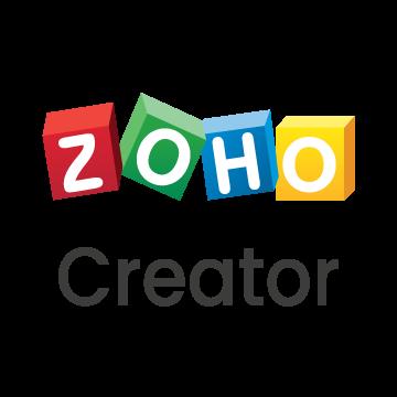 Zoho creator customization