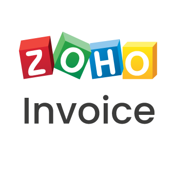 Zoho invoice customization