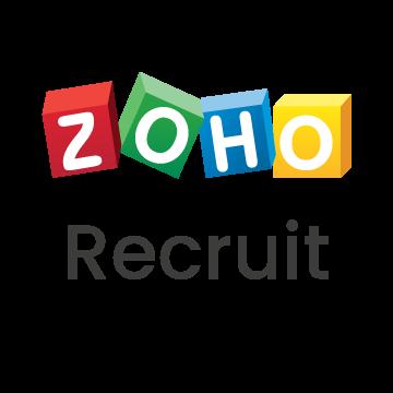 Zoho recruit customization