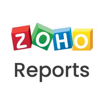 Zoho reports customization