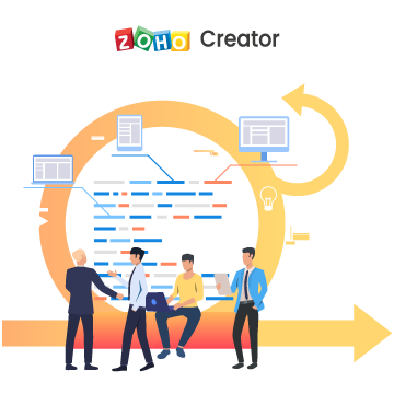 Zoho Creator Implementation
