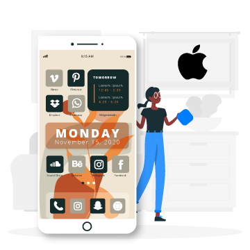 iOS mobile app development services